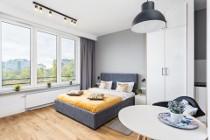 Mieszkanie na sprzedaż Warszawa Wola ul. Sławińska – 30.26 m2