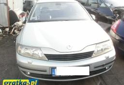 Renault Laguna II II 2,2 DCI 2003 NA CZĘŚCI