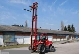 wózek widłowy wózek terenowy Manitou M26.4 NAPĘD 4X4
