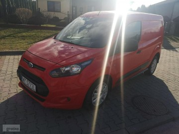Ford Connect Transit Connect Faktura VAT