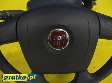 Airbag Fiat Ducato 08 NOWY MODEL Fiat Ducato-1