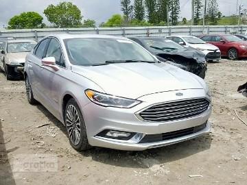 Ford Mondeo VIII Sprowadzamy auta z USA*Import Aut z USA*