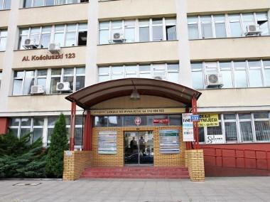Lokal Łódź Centrum, al. Kościuszki 123-1