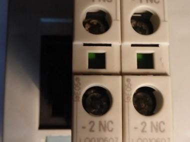 stycznik siemens 3RT1036 - 1BB40 ; AC-3: 22kW 400W-1