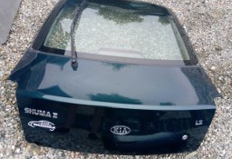 Klapa bagażnika tył tylna Kia Shuma II HB hatchback