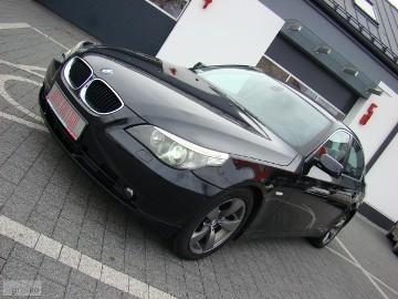 BMW SERIA 5 Bogate wyposażenie!! Zadbana!!