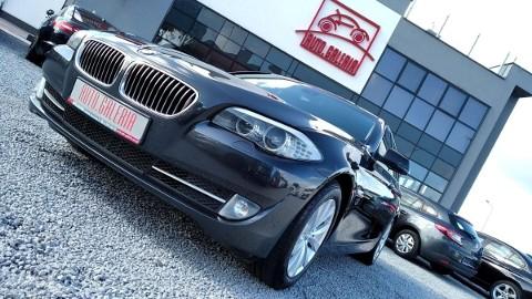 BMW SERIA 5 Komplet kluczy !!! Bezwypadkowy !!!
