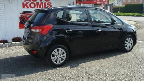 Hyundai ix20 poj 1400 benzynka-90KM,Niski przebieg