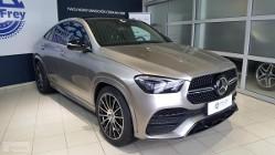 Mercedes-Benz Klasa GLE W167 W167 2019