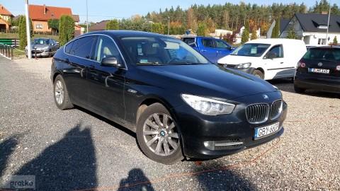 BMW SERIA 5 GT Wyposażony Zadbany Tablice PL *RATY*