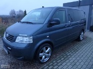 Volkswagen Multivan TDI L1 Comfortline , 7 osób,stolik, Navi, AUTOMAT