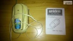 telefon bezprzewodowy stacjonarny Uniden