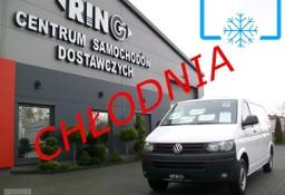 Volkswagen Transporter T5 2,0TDI 102KM A/C CHŁODNIA FRIGO DŁUGI NR 69
