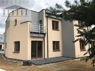 Dom Łomianki Kiełpin