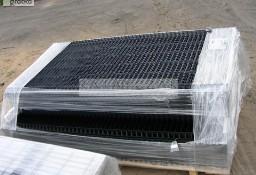 Panele 2,03m 2,00m Panel 3D Ogrodzenie panelowe 10 LAT GWARANCJI!