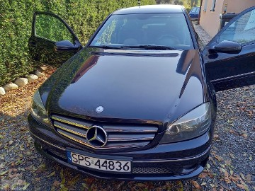 Mercedes-Benz Klasa CLC W203