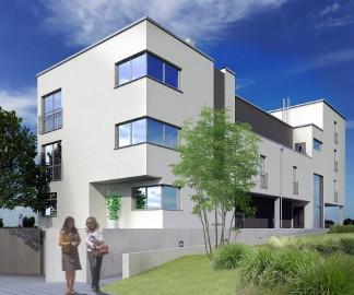 Nowe mieszkanie Gdańsk Ujeścisko, ul. Warszawska 51 C
