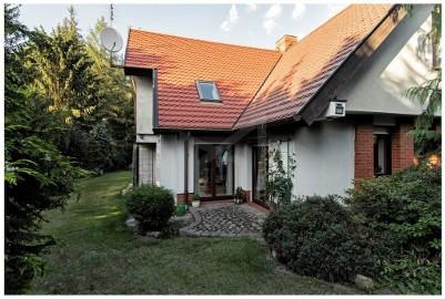 Dom Murowana Goślina, ul. Goślińska