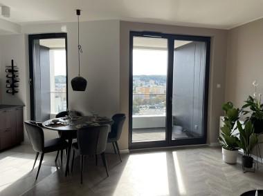 Apartament Gdynia Centrum Portova wykończony 54m2-1