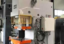 Prasa hydrauliczna PYE-250