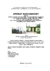 Białystok, Włościańska, syndyk sprzeda udział 1/2 w nieruchomości
