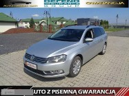 Volkswagen Passat B7 1.4TSI 122PS Pełna Książka Śliczny Top Stan Gwarancja