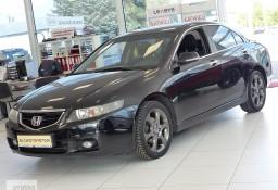 Honda Accord VII 2.0 150 KM Salon PL Climatronic Skórzana kierownica