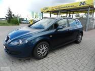 SEAT Leon II 1,9 TDi 105 KM Klima Zarejestrowany