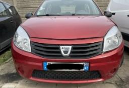 Dacia Sandero I 1.5 DCI 75 KM