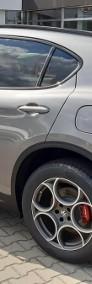 Alfa Romeo Stelvio 2.0 Turbo B-Tech Edition Q4 aut-4