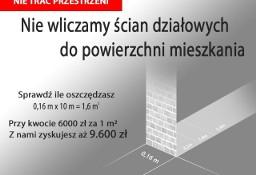 Nowe mieszkanie Sosnowiec Sielec, ul. Klimontowska 47