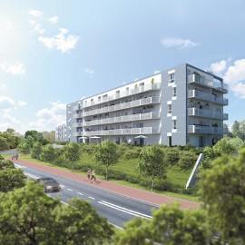 Nowe mieszkanie Biedrusko, ul. Parkowa 8