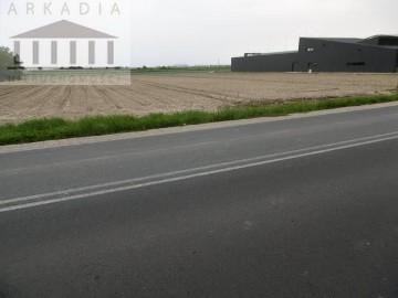 Działka usługowa Ożarów Mazowiecki