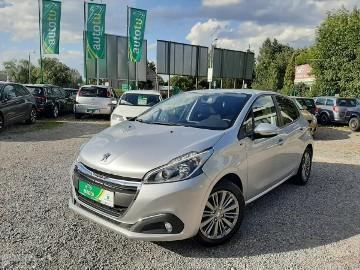 Peugeot 208 I Navi, Klima, Tempomat, Benzyna, Gwarancja !!!