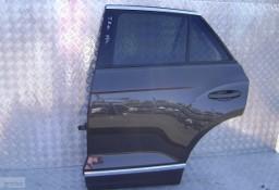 VW T-ROC - DRZWI TYLNE LEWE
