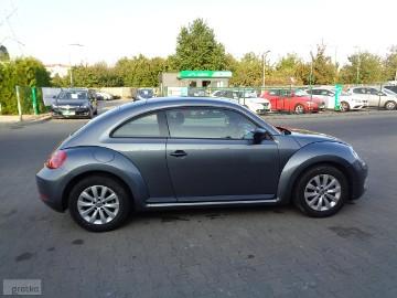 Volkswagen New Beetle 1,8