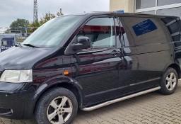 Volkswagen Transporter T5 TDI L1H2 VAT 1 dwa kompl. opon super stan