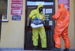 Dezynfekcja, ozonowanie,usuwanie wirusów,bakterii, dezodoracja Międzychód