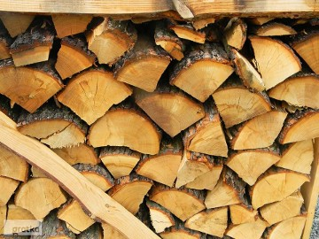 Suche drewno kominkowe, opałowe DĄB 1m3 ekologiczne 100% !