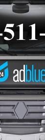 Wyłączanie Adblue, Serwis Adblue, MAN DAF VOLVO RENAULT IVECO SCANIA-4