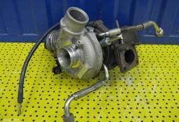 Turbosprężarka Turbina Iveco Daily 2.3 Iveco Daily