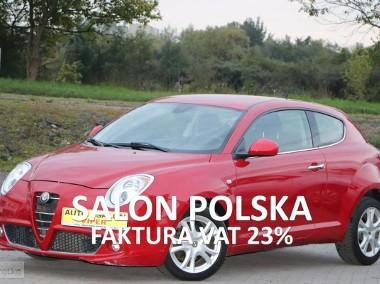 Alfa Romeo MiTo krajowy,serwisowany,Fa VAT,zarejestrowany-1