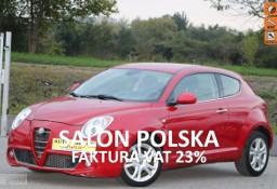 Alfa Romeo MiTo krajowy,serwisowany,Fa VAT,zarejestrowany