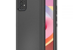 Etui z Ramką Adventure do Samsung Galaxy A52 4G/5G