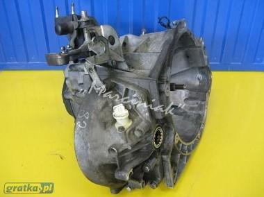 Skrzynia biegów Fiat Ducato / Peugeot Boxer / Citroen Jumper 2.8 Jtd Fiat Ducato-1