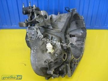 Skrzynia biegów Fiat Ducato / Peugeot Boxer / Citroen Jumper 2.8 Jtd Fiat Ducato