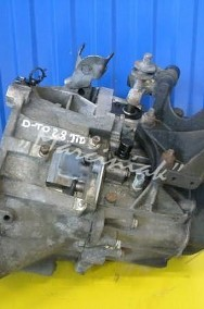 Skrzynia biegów Fiat Ducato / Peugeot Boxer / Citroen Jumper 2.8 Jtd Fiat Ducato-2