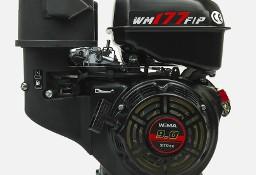 Silnik spalinowy benzynowy 9.0KM silniki WEIMA WM177F-S