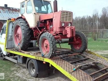 transport maszyn rolniczych Mińsk Mazowiecki laweta transport przewóz-1