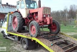 transport maszyn rolniczych Mińsk Mazowiecki laweta transport przewóz